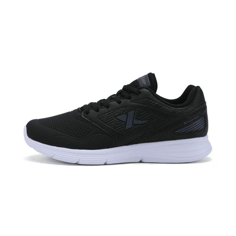 特步 专柜款 女子秋季跑鞋 17新品舒适健身运动 女子跑步鞋983318116656