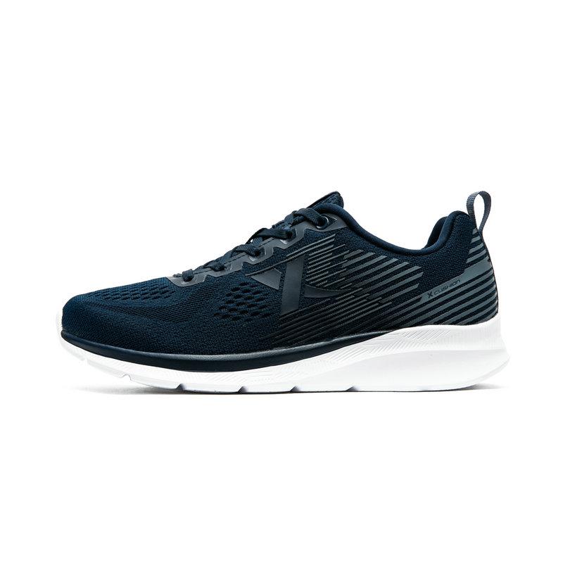 特步 专柜款 女子运动健身跑步鞋982318110066