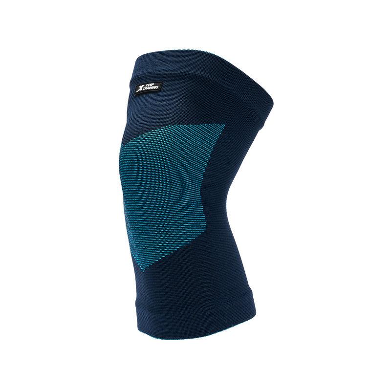 特步 运动专业护具  运动护膝两件装882337329016