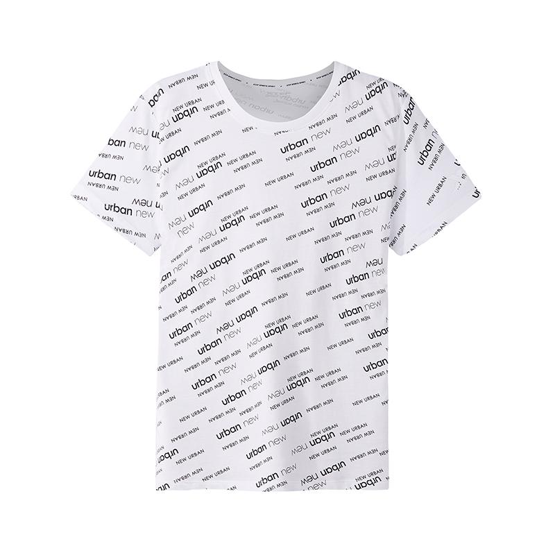 特步 专柜款 男子短袖T恤足球文化衫2018俄罗斯世界杯轻薄透气清凉舒适982329012320