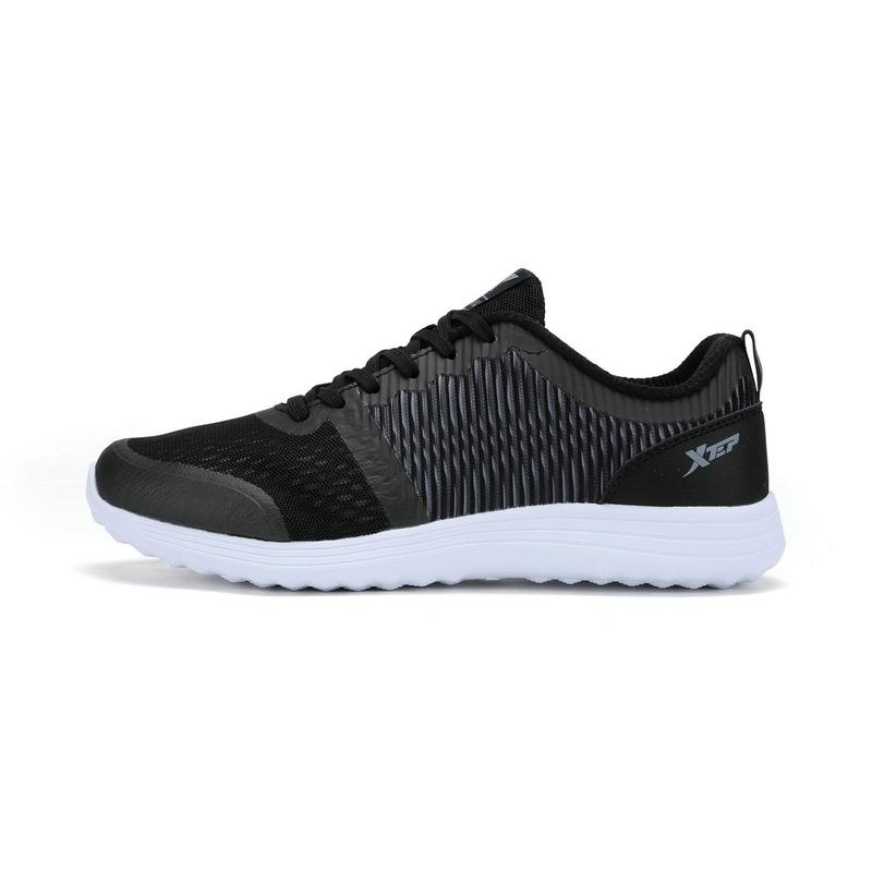 特步 专柜款 夏季女子综训鞋  新品耐磨透气轻便网面 健身综训女鞋983218520286