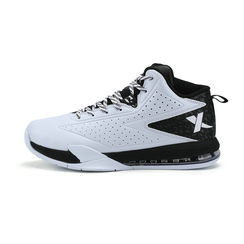 特步 专柜款   春季男子篮球鞋  新款运动鞋983119121013