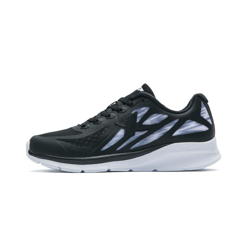 特步 专柜款 女子跑鞋 舒适运动鞋子982218116899