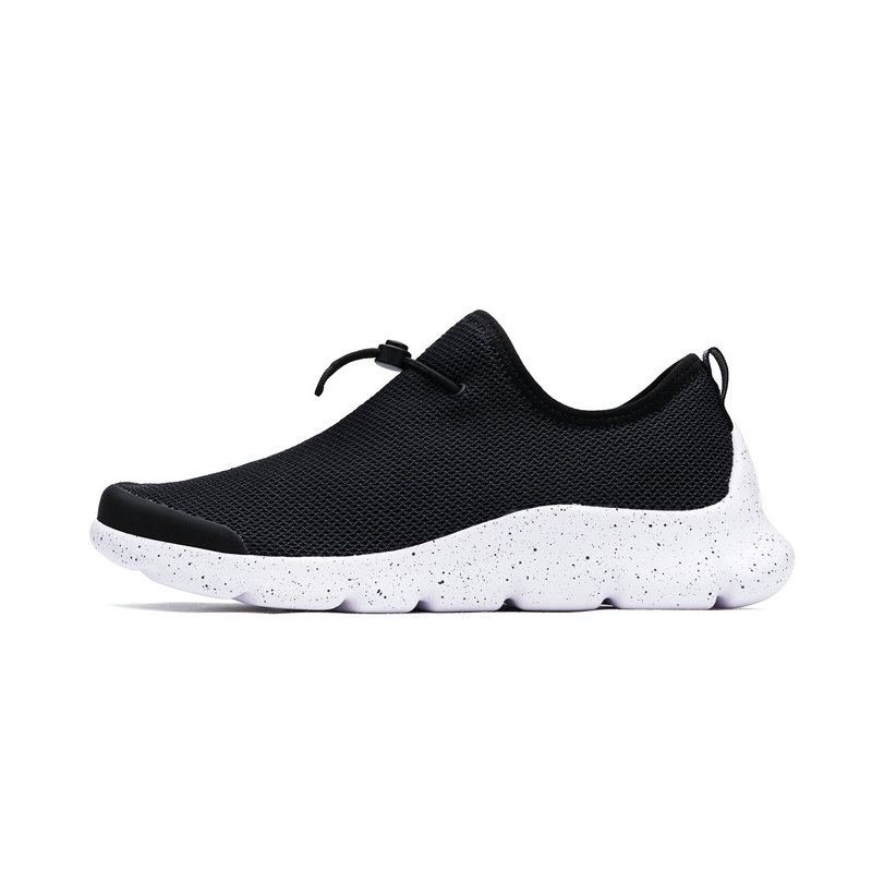 特步 男子综训鞋 时尚舒适训练运动鞋982219529523