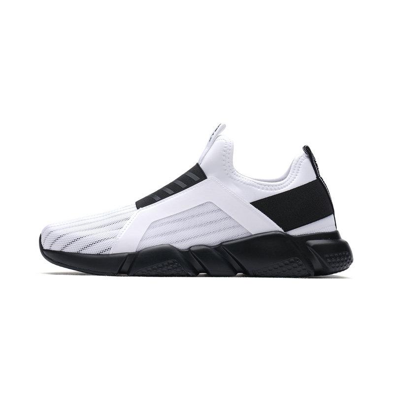 特步 专柜款 男子休闲鞋 都市时尚鞋子982219392790