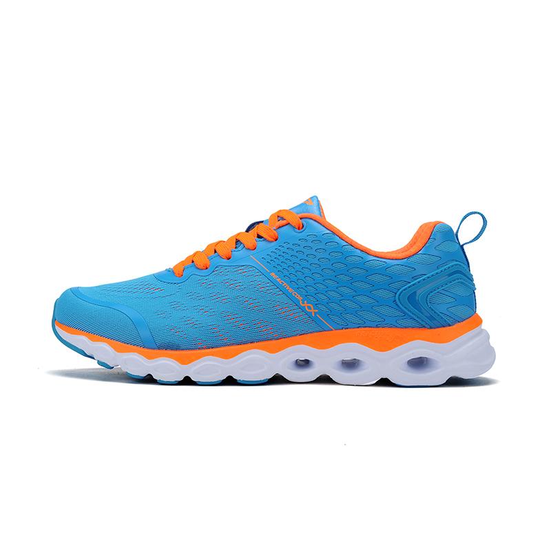 特步 专柜款   春季新款男跑鞋 百搭耐磨减震 男款跑步鞋984119115728