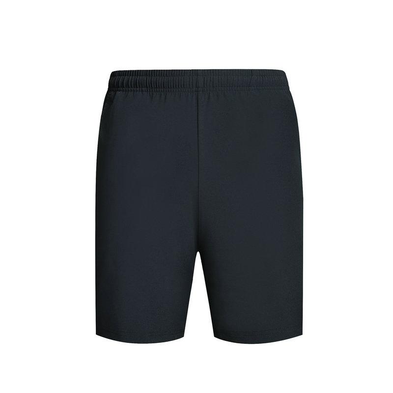 特步 男子春夏短裤 跑步健身运动梭织短裤882129679177