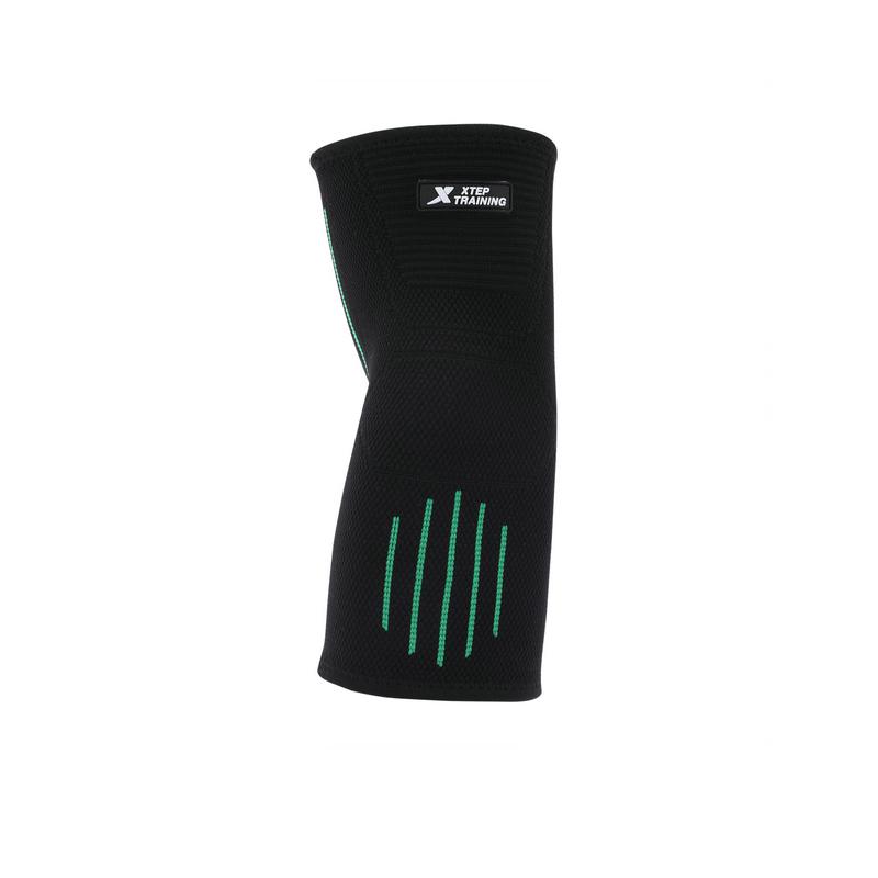 特步 男女运动护具 运动护肘单只装882237329058