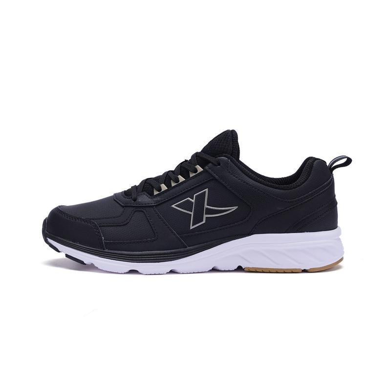 特步 专柜款 男子跑鞋 时尚舒适运动鞋982119116732