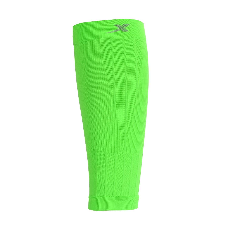特步 护具中性专业运动护腿 秋季新品跑步吸湿排汗舒适单只装护腿883137329028