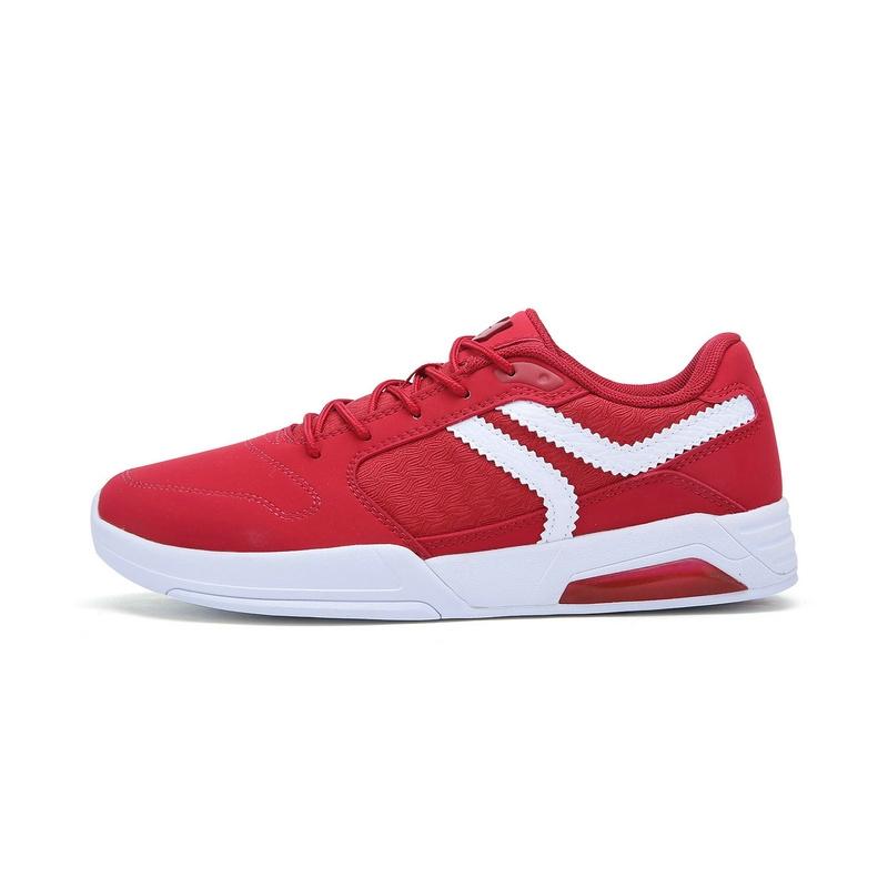 特步 专柜款   女子春季板鞋  新款 时尚百搭 女子板鞋983118315565