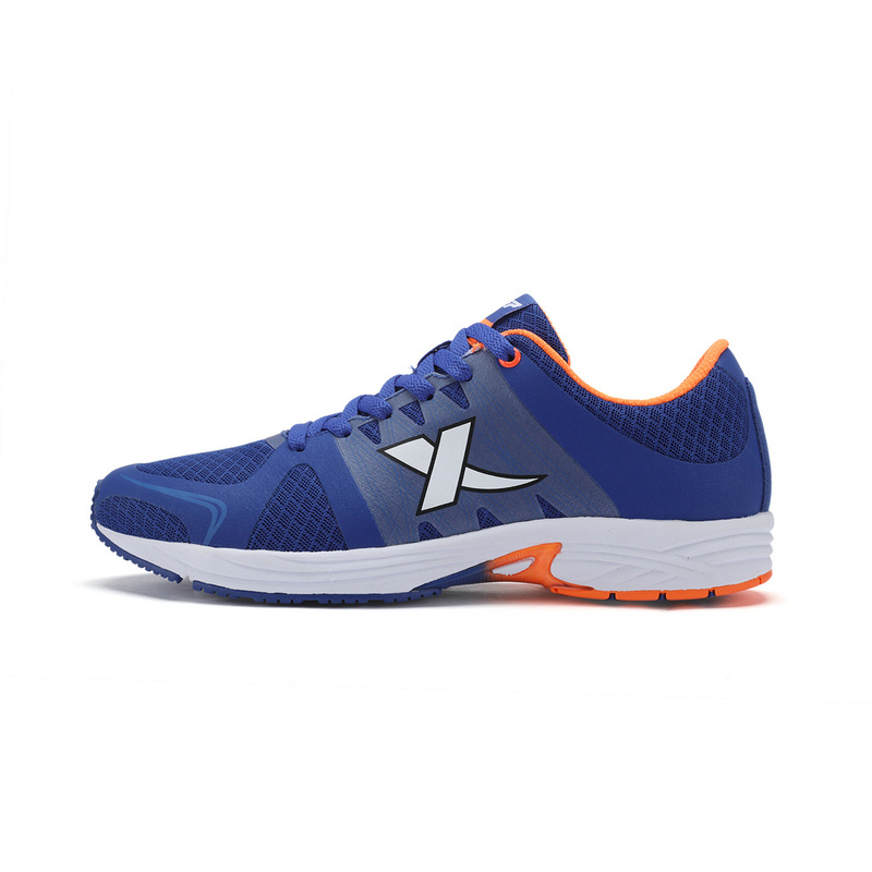 特步 男子秋季跑步鞋 透气缓震耐磨 男子跑鞋运动鞋983319119278