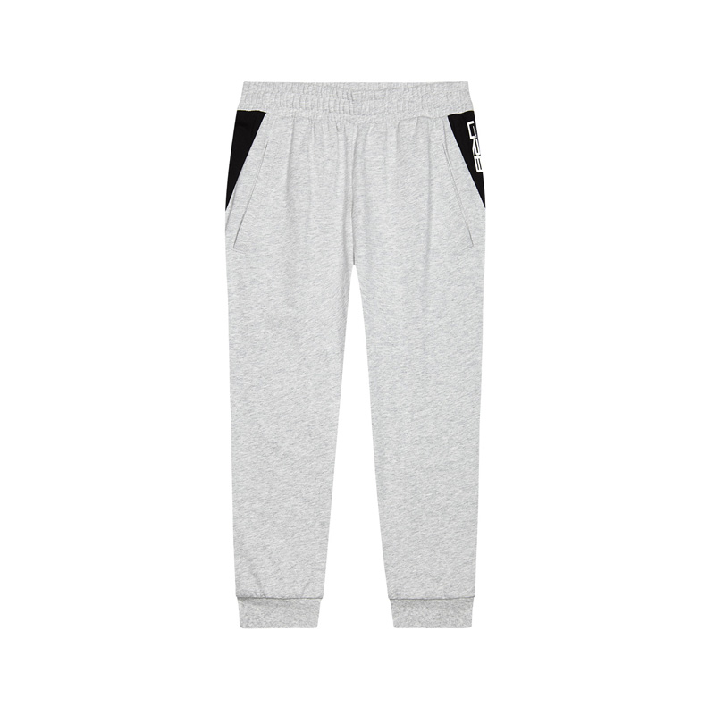 特步 专柜款 男子新款休闲时尚七分裤982229620261