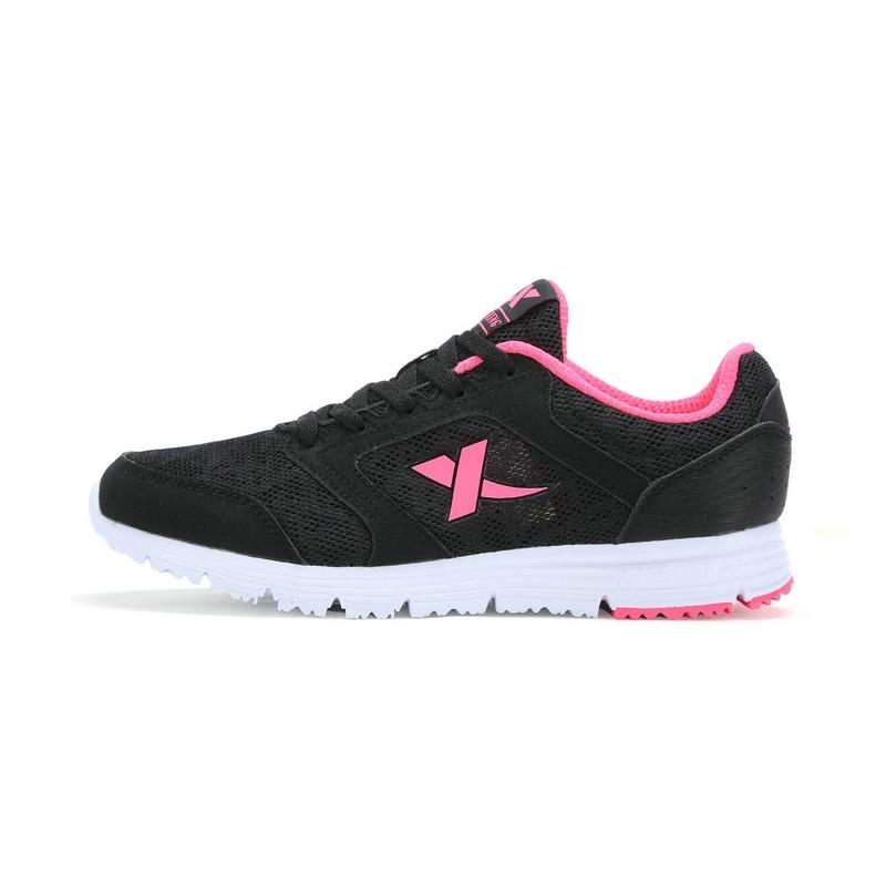 特步 专柜款 女综训鞋17夏季新品 运动舒适透气女鞋983218520268