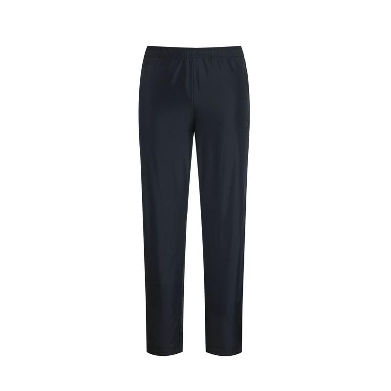 特步  男子春季长裤 透气运动裤梭织长裤983129980058