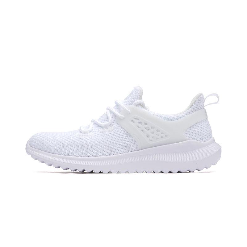 特步  男子休闲鞋  舒适透气鞋子982219329777
