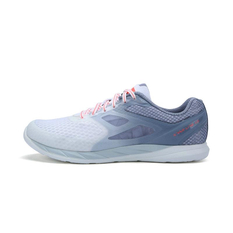特步 专柜款 女子夏季跑鞋 缓震耐磨时尚青春轻便跑步鞋983218116360