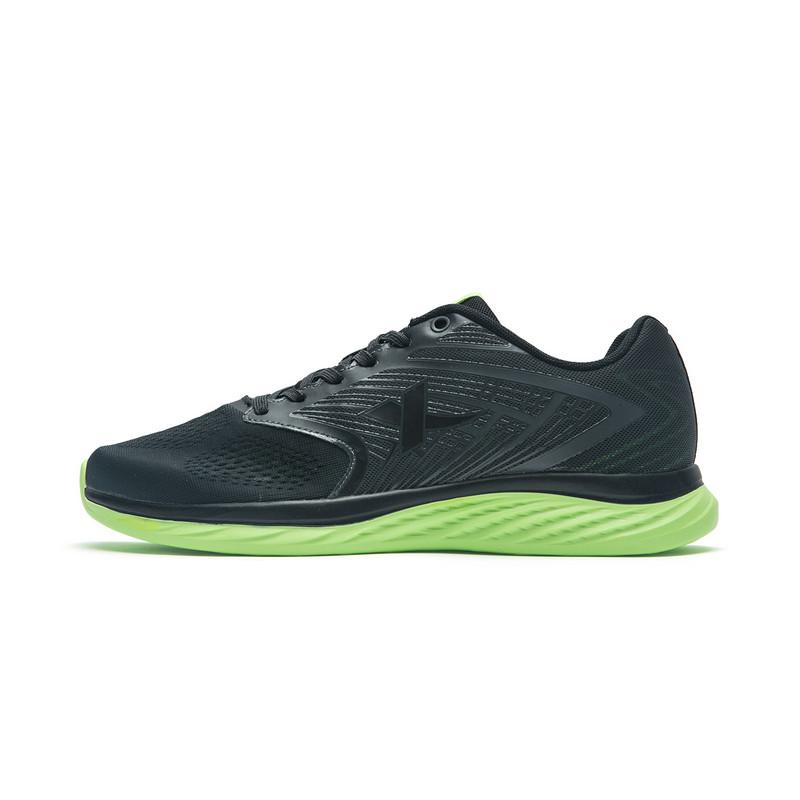 特步 专柜款 男子2018夏季新款跑步鞋透气舒适跑鞋982219116877