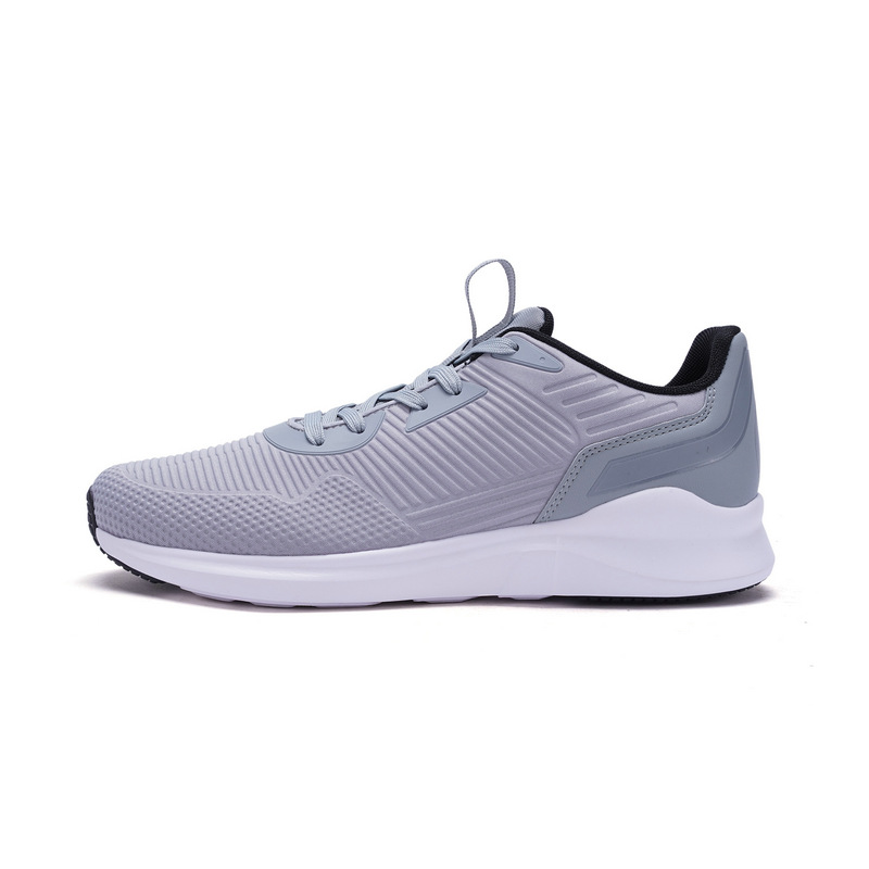 特步 专柜款 男子休闲鞋 时尚舒适鞋子982119326290