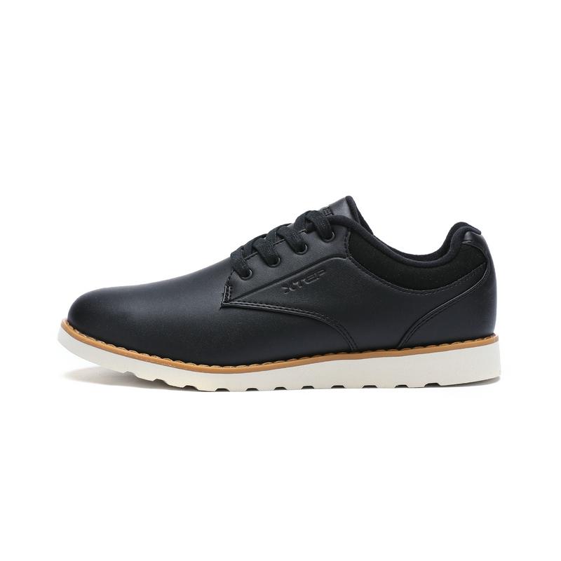 特步 专柜款 男子冬季户外鞋 新品耐磨徒步运动户外运动鞋983419171217