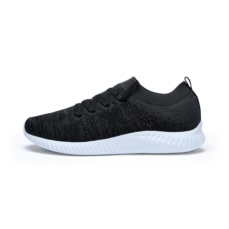 特步 专柜  男子夏季跑鞋 柔软舒适 男子运动鞋983219116359