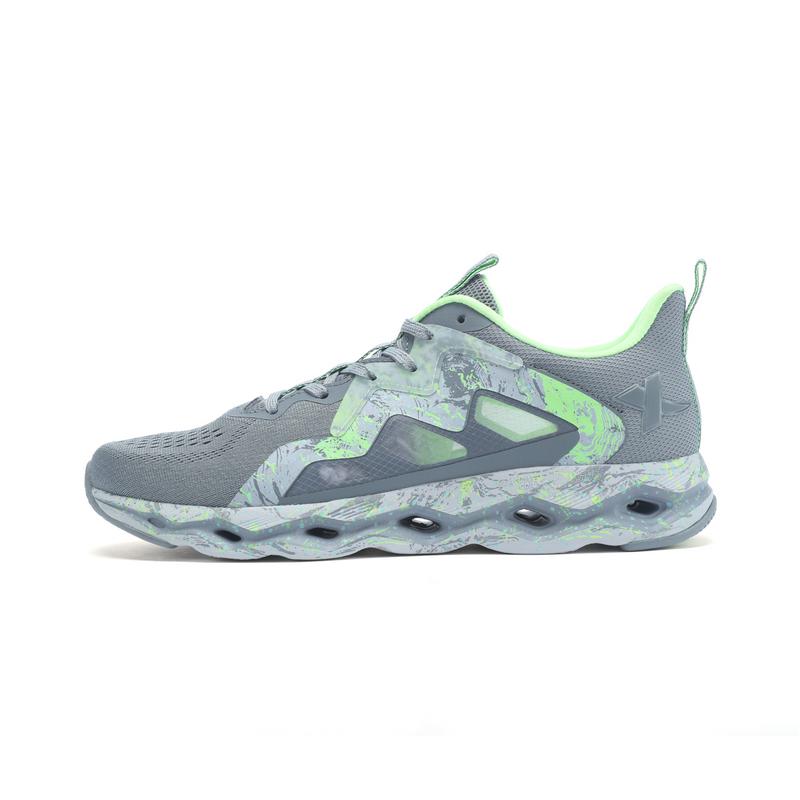 特步 专柜款 男子跑鞋 减震旋科技运动鞋982219116965