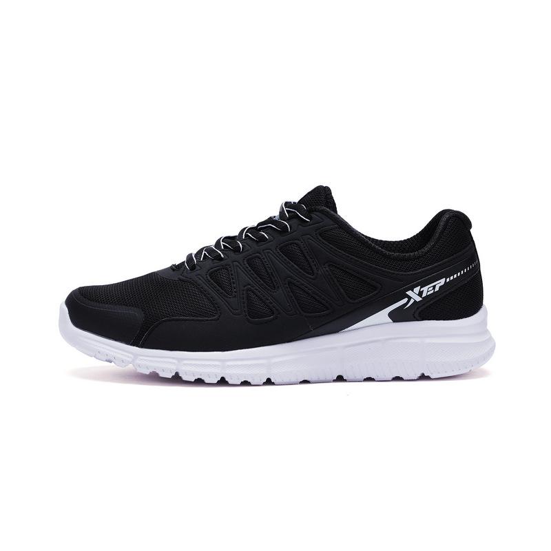 特步 专柜款 女子春季跑鞋 982118116920