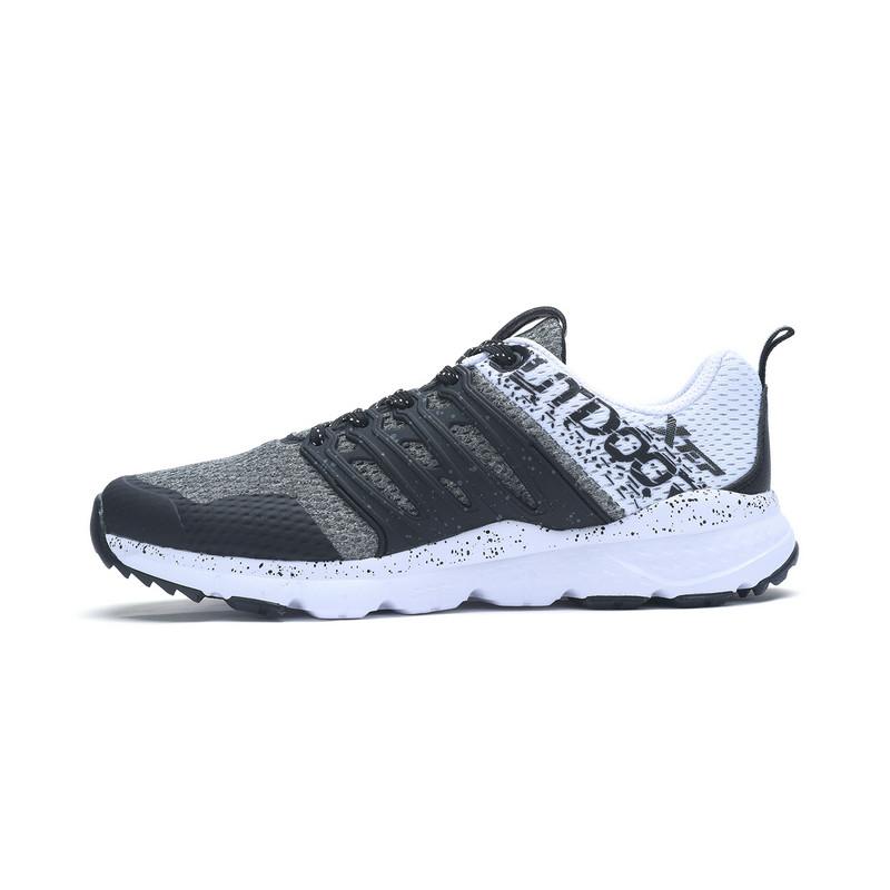 特步 专柜款 男子户外鞋 舒适透气鞋子982119171373