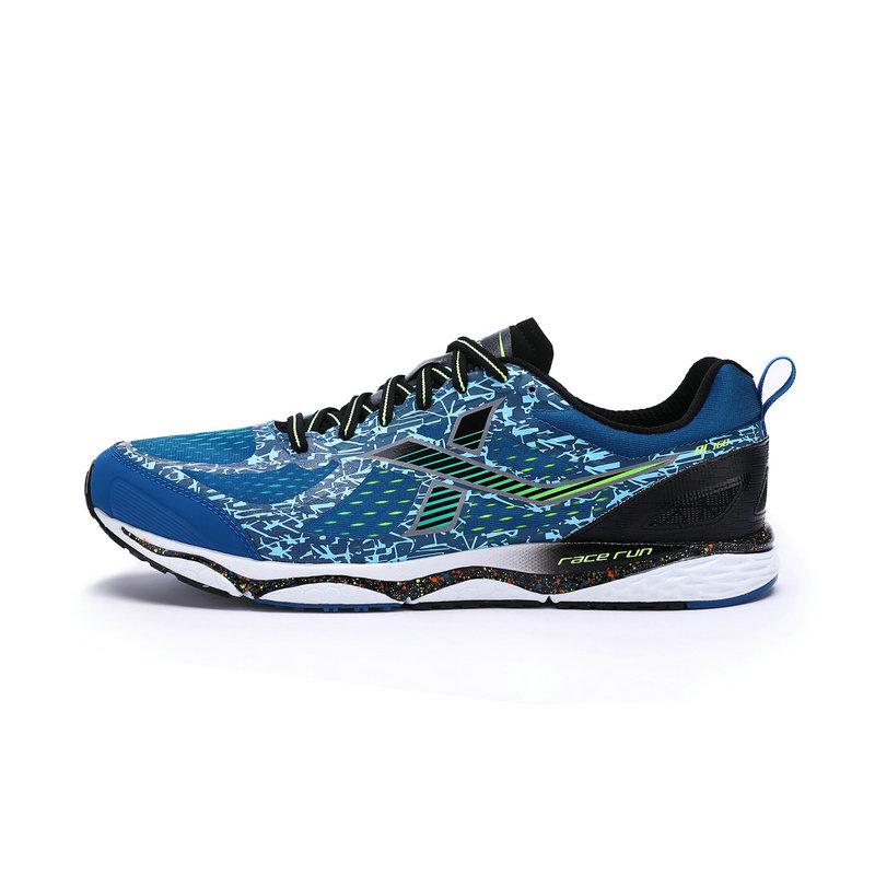 特步 专柜款 男子秋季马拉松 新品专业跑步鞋 竞速160 轻质专业跑鞋983319116566