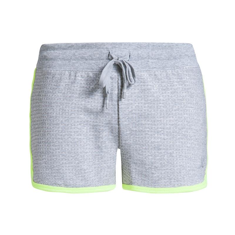 特步 夏季女运动短裤 时尚休闲舒适百搭 女运动短裤984228600062