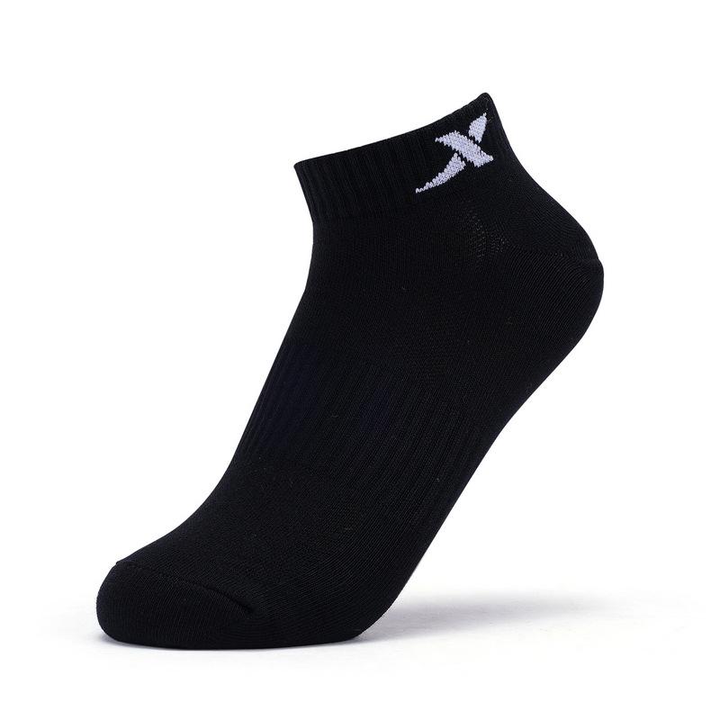 特步 男子平板短袜 舒适透气运动袜【特殊商品不支持退换货】882139549088