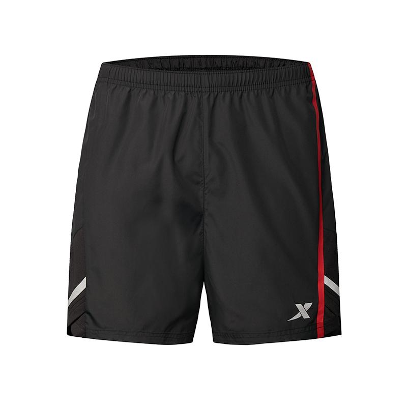 特步 男子夏季短裤 跑步健身运动梭织短裤882229679126