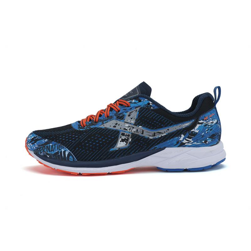 特步 专柜款 男子马拉松跑步鞋 竞速160跑步鞋982119116865