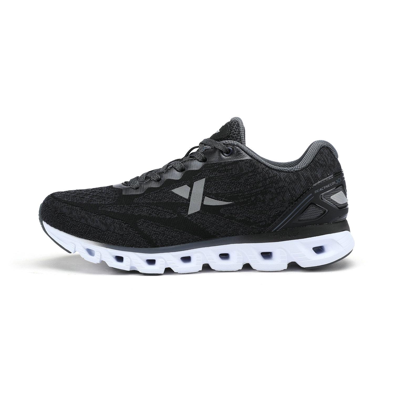 特步 专柜款    女跑鞋 缓震舒适跑步鞋983118116259