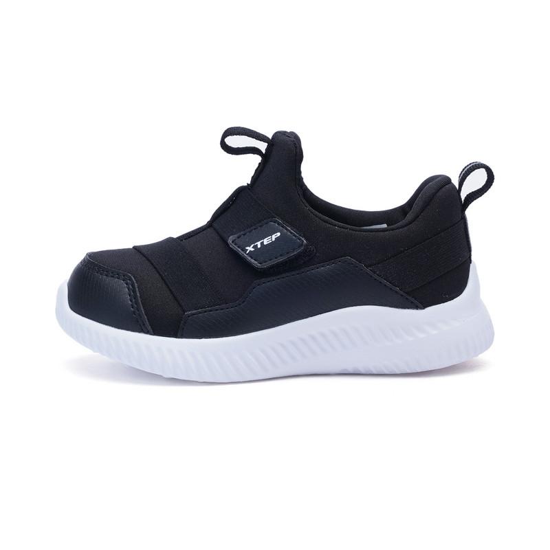 特步 专柜款 男女童休闲鞋 潮流舒适鞋子682116322252