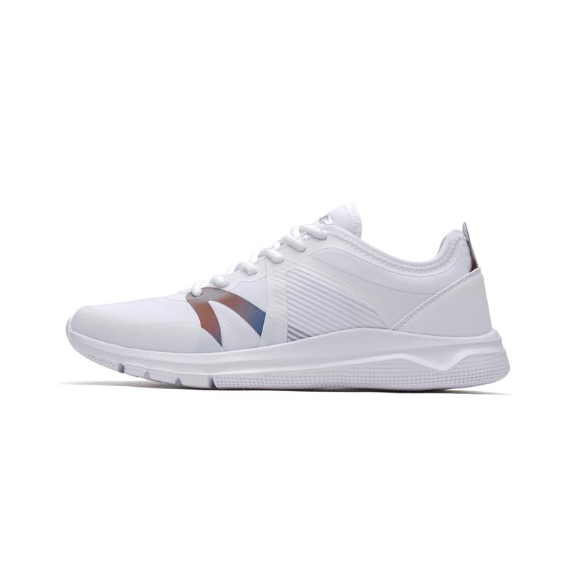 特步 男子夏季跑鞋 防滑减震耐磨男运动鞋982219119578