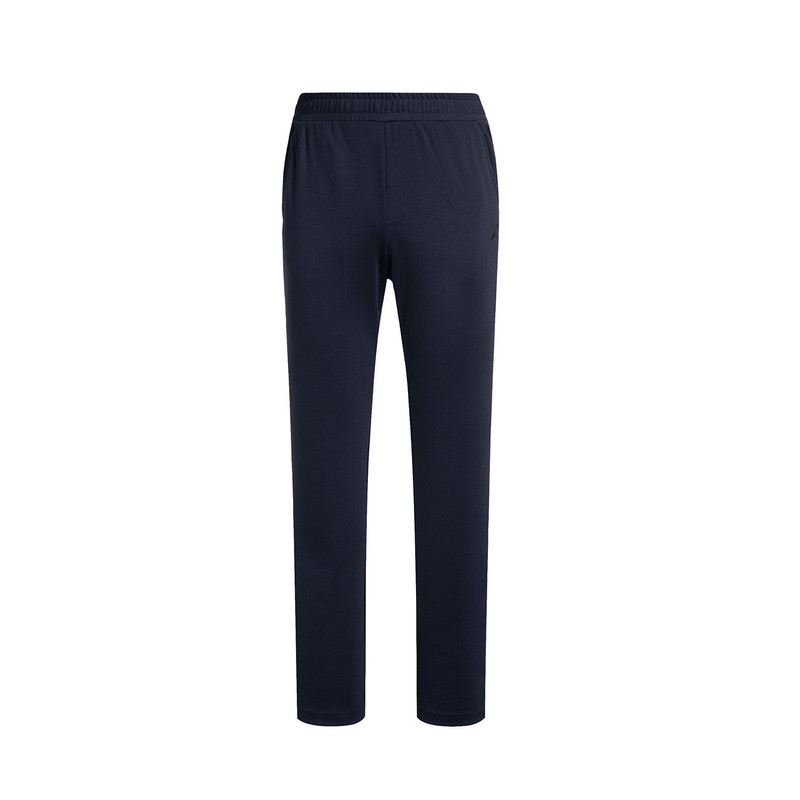 特步 专柜款 男子夏季长裤 19新品休闲舒适 男子夏装983229420008