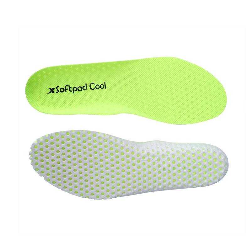特步 男女通用鞋垫 柔软鞋垫882237859039