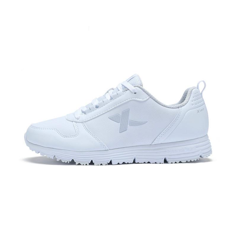 特步 专柜款 女子秋季综训鞋 17新品健身运动女鞋983318520291