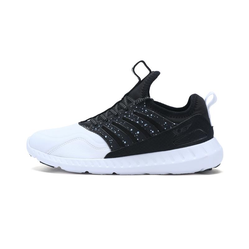 特步 专柜款 女子冬季综训鞋 新品女鞋983418520378