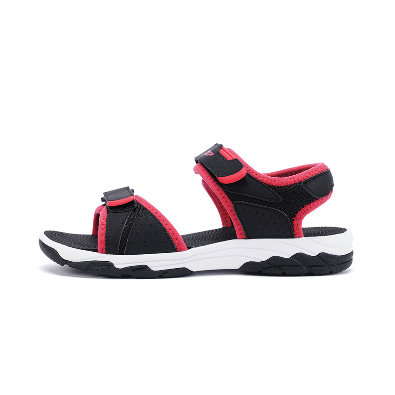 特步  男童沙滩鞋   夏季时尚舒适凉鞋682215509688