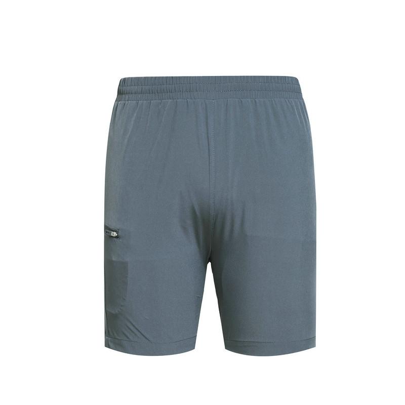 特步 男子夏季短裤  梭织轻薄 透气男短裤883229679009