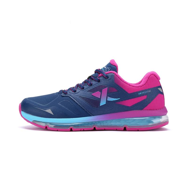 特步  冬季女子跑鞋984418116108