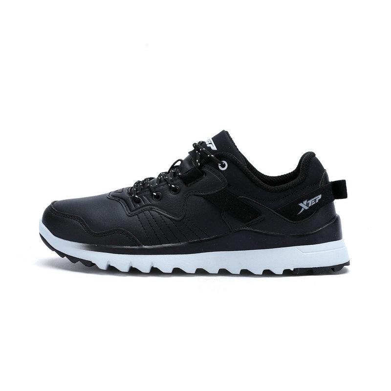 特步 专柜款 女子秋季户外鞋 17新品防滑舒适 女子户外运动鞋983318171218