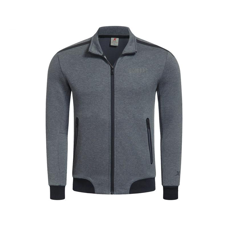 特步 专柜款 男子春季针织衫  新品针织外套 休闲舒适男子上衣983129061246