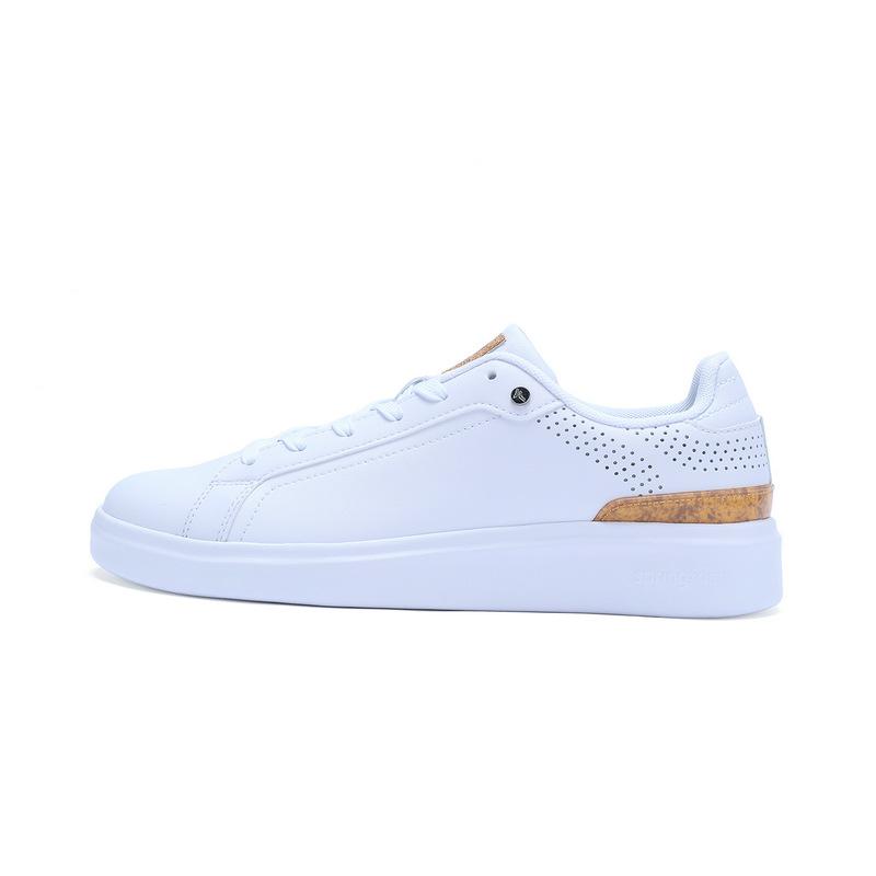 特步 专柜款 男子板鞋 经典时尚休闲舒适都市耐磨鞋982119315768