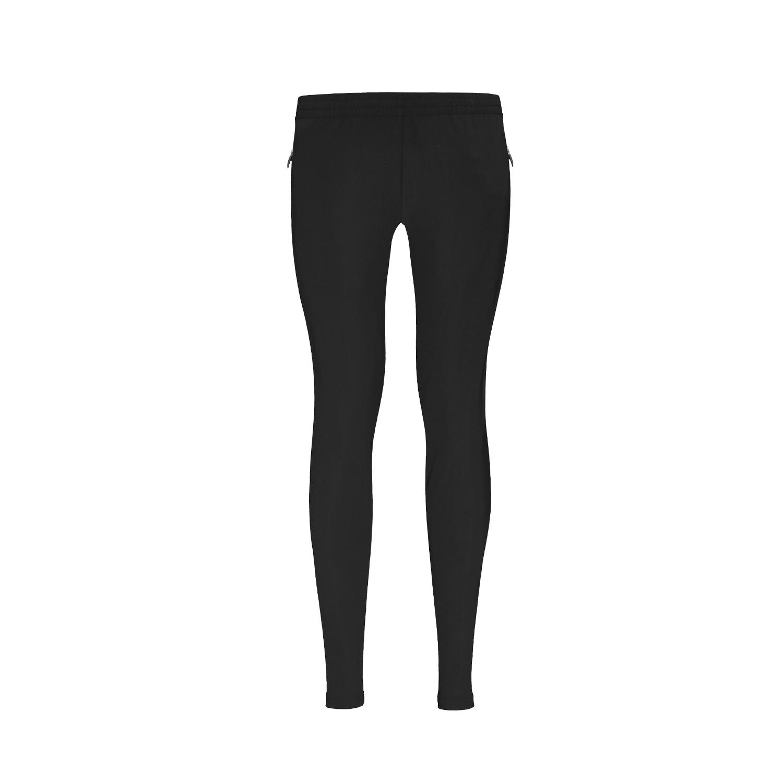 特步 女子夏季针织九分裤 运动健身九分裤882228A29201