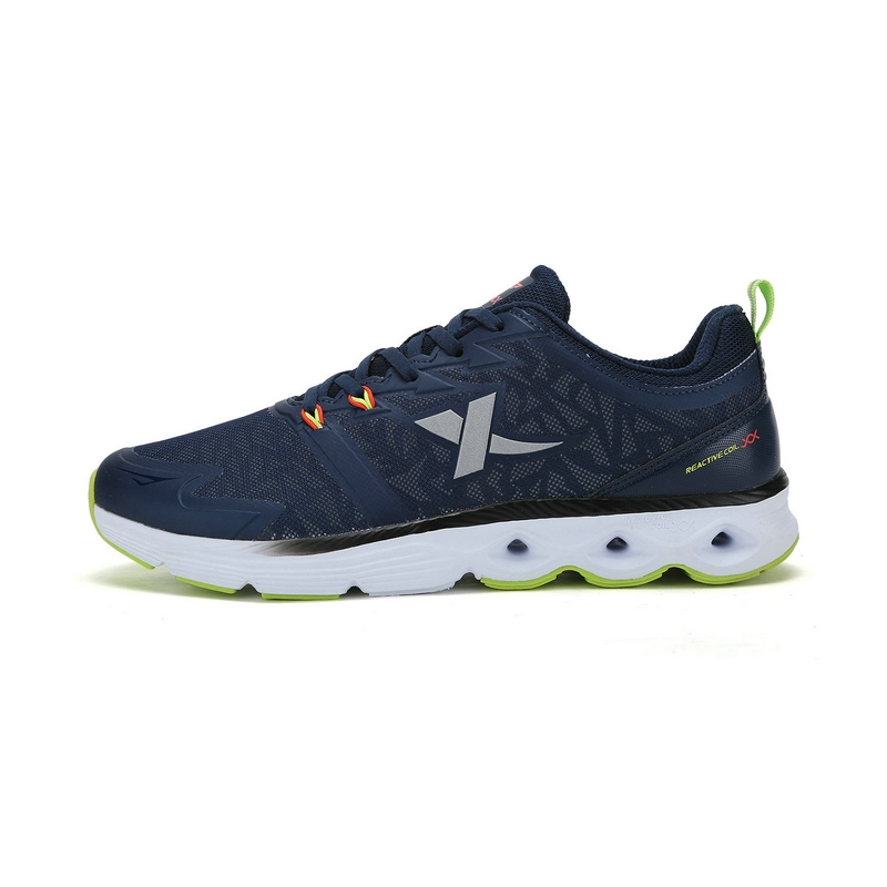 特步 专柜款   男子综训鞋 减震旋科技柔软缓震 男子运动鞋 983119520207