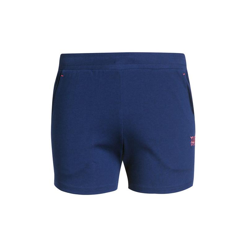 【明星同款】特步 专柜  女子夏季短裤 17新品983228600080