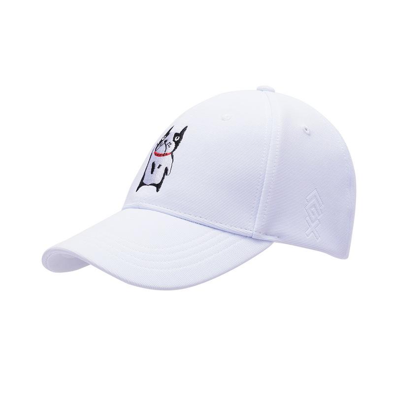 【联名款】特步 男女休闲帽子 时尚百搭帽子882237219057